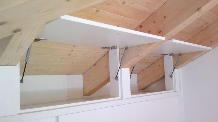 Oltre 1000 idee su legno bianco su pinterest case for Rivestimenti in legno verticali