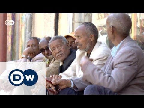 Roadtrip durch Eritrea: Die Angst kommt in Latschen | traveLink.