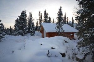 WHITEHORSE REAL ESTATE | CABIN AND LAND FOR | 218.6 HAINES RD MLS 8000 | Here is an opportunity you may not want to pass up! Fulfill your long awaited dream to build on 8.15 acres of land in one of the most spectacular places in Yukon, Canada. The cozy 20 x 18 cabin on the property is suitable for home-owners looking to renovate, add-on or tear-down and build a cabin of your own design. With this desireable piece of real estate, the potential and the possibilities are many.