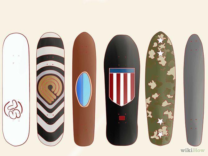 Image titled Choose a Good Skateboard Step 5