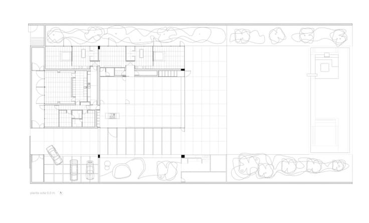 Ensamble Studio, Roland Halbe · Martemar House