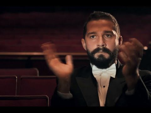 #1 Shia LaBeouf TED Talk By Michael McNeff https://www.youtube.com/watch?v=os6U77Hhm_s #2 SHIA LABEOUF JUST DO IT- REMIX - By WTFBrahh https://www.youtube.co...