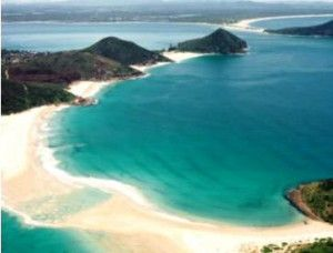 Port Stephens, NSW Mid-North Coast,  Australia - Travel Guide