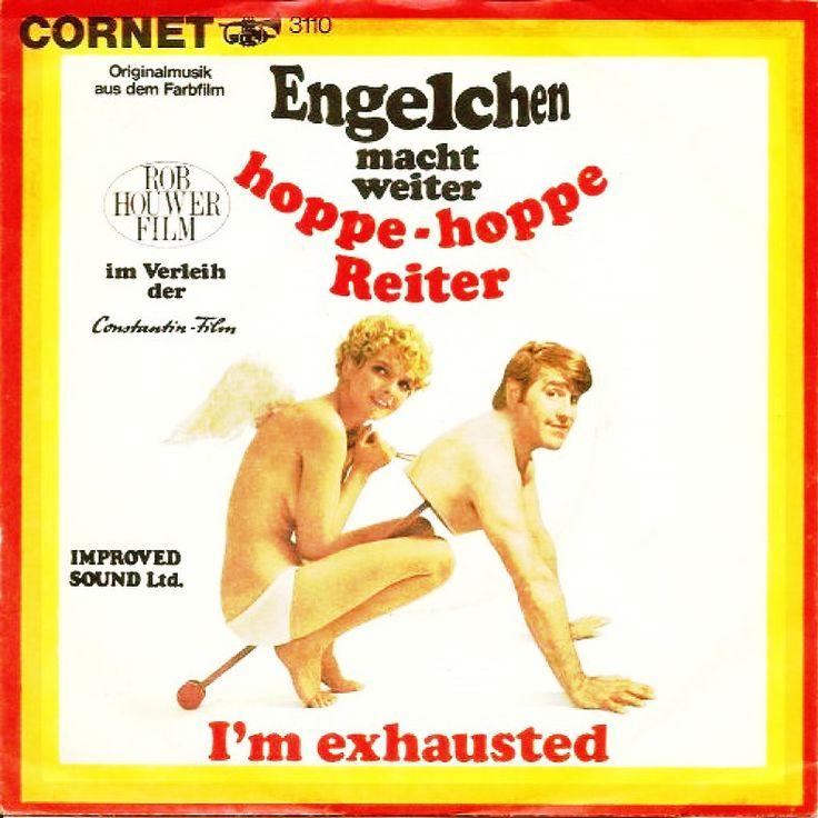 Improved Sound Ltd. - Hoppe-Hoppe Reiter (1968)