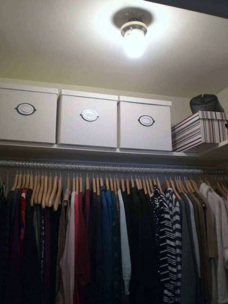 Image Of Closet Lighting Fixtures Design Recommendation