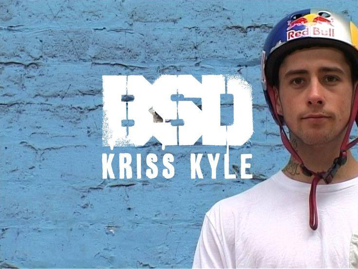 BSD - Kriss Kyle at home