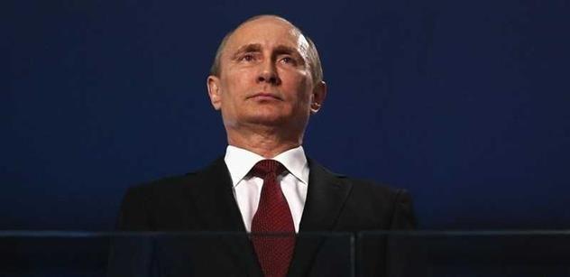 Prestižní ruský expert, exporadce Putina, o světovém řádu: Toto se stane, i když to nechce Západ | ParlamentniListy.cz – politika ze všech stran