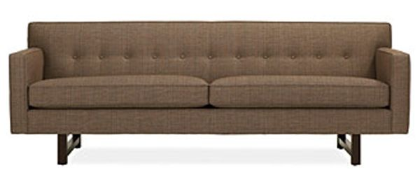 Greensofas.com Jenna Sofa - Don't think they're really still in business anymore.