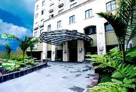 Hotel Celta, Guadalajara, Jalisco - A 300 m de Expo Guadalajara, a 200 m de Plaza del Sol y a 25 min del aeropuerto internacional.