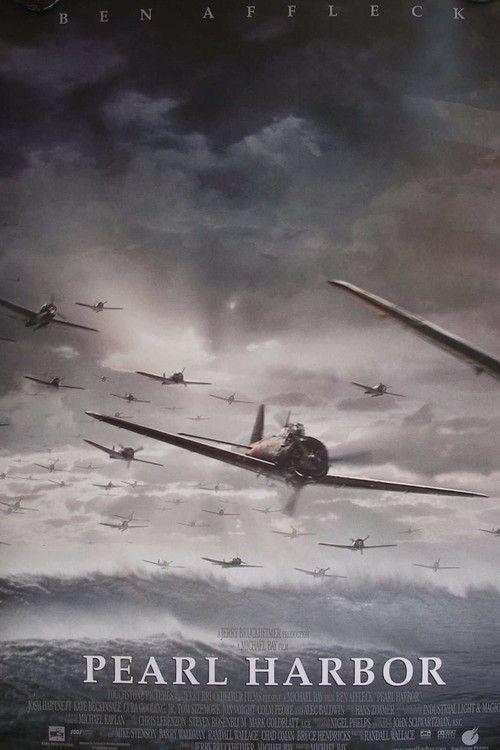 Watch Pearl Harbor Full-Movie