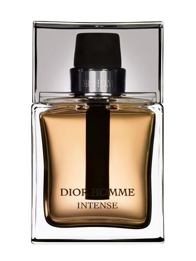 Dior Homme Intense  - Cadeaushopping: 10 verrukkelijke herenparfums