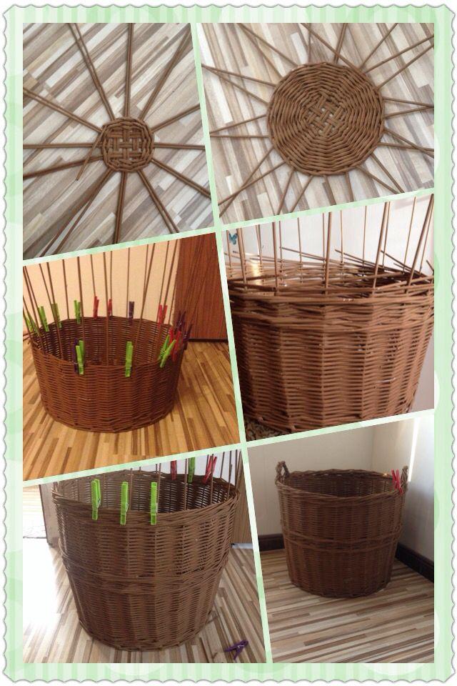 Paper basket