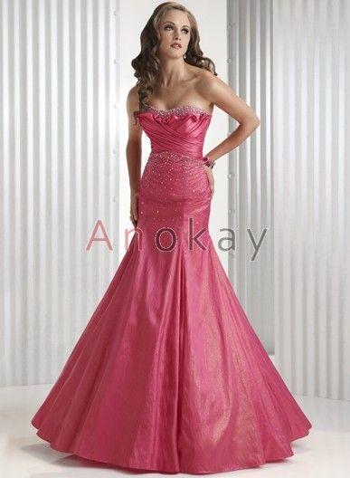 45 best Ballkleider images on Pinterest | Cute dresses, Ball gown ...