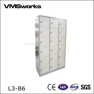 China Heavy Duty Custom Public 18 Door Lockers Cabinet For Sale Manufacturers,Suppliers,Factory,Wholesale-Henan Vimasun Industry Co.,Ltd.