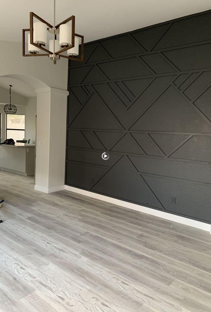 Redirecting In 2021 Interior Wall Design Living Room Design Modern House Design