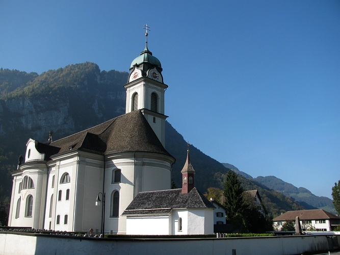 Glarus-Nord - Näfels GL