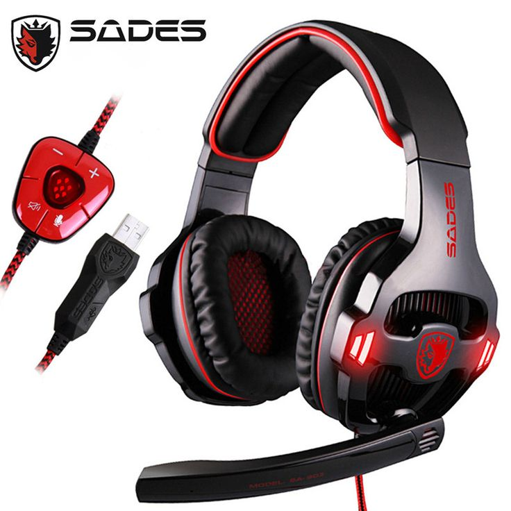 It doesn't get any better than this! SADES SA-903 sa90... http://epicbuy.org/products/sades-sa-903-sa903-gaming-headset-7-1-surround-sound-usb-computer-headset-gaming-headphones-with-microphone-for-computer-laptop?utm_campaign=social_autopilot&utm_source=pin&utm_medium=pin