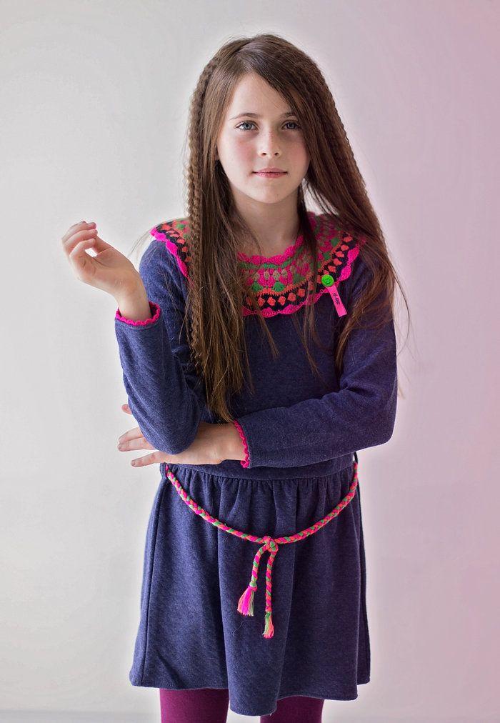 Babiekins Magazine| Pink Punch by Brooke Logue
