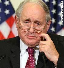 Navy destroyer to be named after former Sen. Carl Levin - CNNPolitics.com