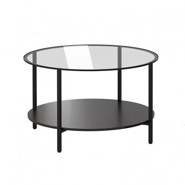Les 25 meilleures id es de la cat gorie ikea glass coffee for Table basse en verre ikea