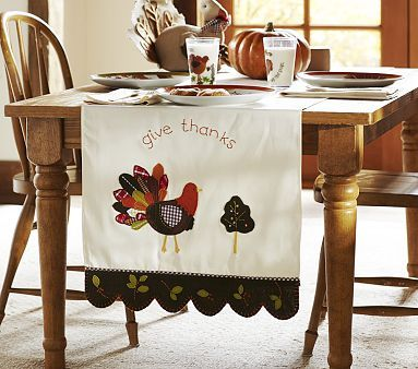 Explore Fun And Festive Thanksgiving Decorations For Kids From Pottery Barn  Kids. Celebrate The Great Feast With Autmnal Leaves And Delightful Turkeys.