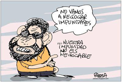 PALOSA - Caricatura Editorial: junio 2015
