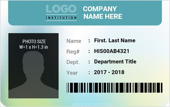 We explored reddit threads to find the best advice, pet peeves, and funny stories from costco's free sample employees. Staff Id Cards Download At Http Mswordidcards Com 10 Best Staff Id Card Templates Id Card Template Free Business Card Templates Card Templates Printable