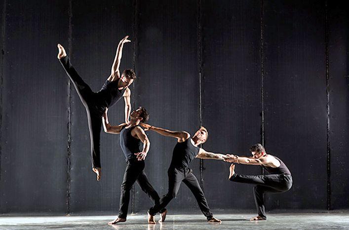 Courez la chance de remporter une paire de billets pour assister au gala spécial 20e du Festival International Danse Encore. #concours #danse #troisrivieres #mauricie #trestr