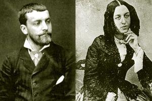 Le 19 juin 1833 George Sand rencontre Alfred de Musset lors d'un dîner. Il est de six ans son cadet. Elle le trouve snob, il lui trouve le teint olivâtre. Mais ils vont se revoir, et bientôt s'aimer et se haïr passionnément.