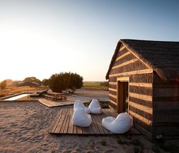 Casas na Areia Comporta, Portugal