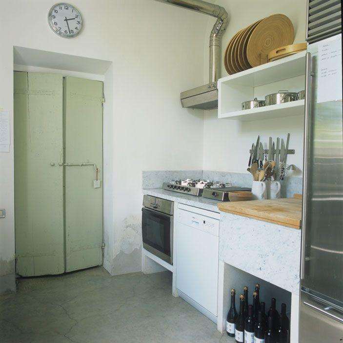 Oltre 25 fantastiche idee su piani cucina su pinterest - Piani cucina cemento ...