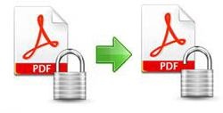 What if you forget the password or you are not able to retrieve password of your PDF file? Well you can use PDF password remover to unlock your pdf password.