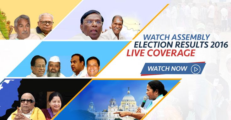#SouthElectionResults #Electionresults2016 #TamilTvChannels #YuppTV  http://goo.gl/Fimvsw