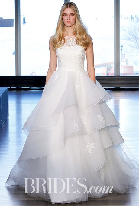 Fashionable Wedding Gowns 2017 : Best 25 rita vinieris wedding dresses ideas on pinterest inbal