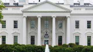 The White House is the official residence and principal workplace of the President of the United States. It has been the executive residence of every U.S. President since John Adams.