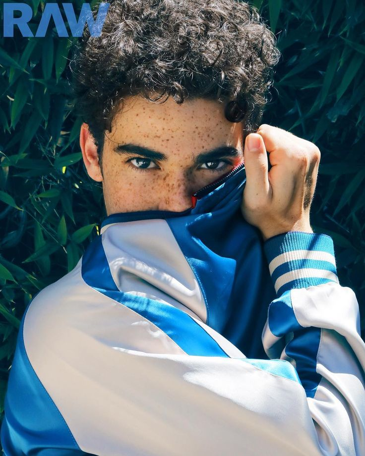Cameron Boyce by RAW