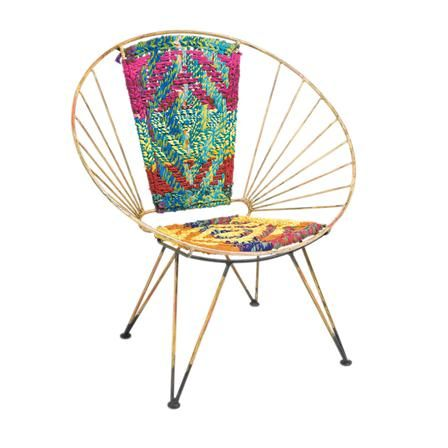 77 best chairs images on pinterest chaise lounge chairs for Chaise zenata