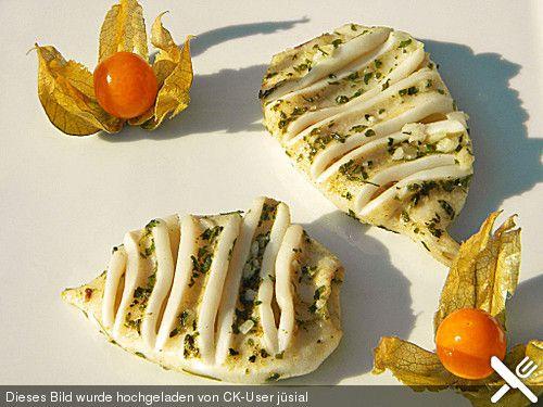 Calamari alla griglia, ein sehr leckeres Rezept aus der Kategorie Fisch. Bewertungen: 28. Durchschnitt: Ø 4,1.
