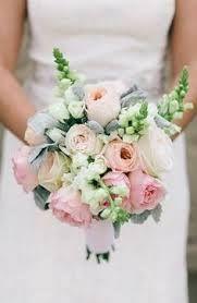 Pastel flowers for a softer, delicate look. #weddingideas #weddinginspiration #2016weddings #ruralweddings #devonweddingvenue #weddingflowers