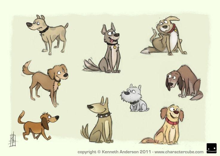 476 best original animal characters images on pinterest. Black Bedroom Furniture Sets. Home Design Ideas