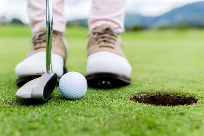Should golf really be an Olympic sport?