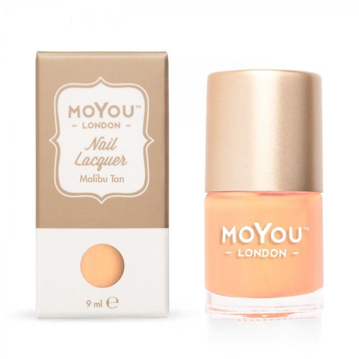 MoYou London - Malibu Tan