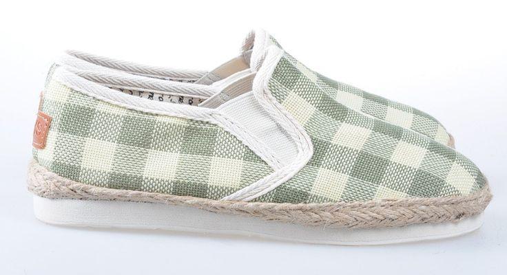 Toms Classic Men Shoes Grey