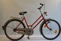 Rixe - 24-es női kerékpár