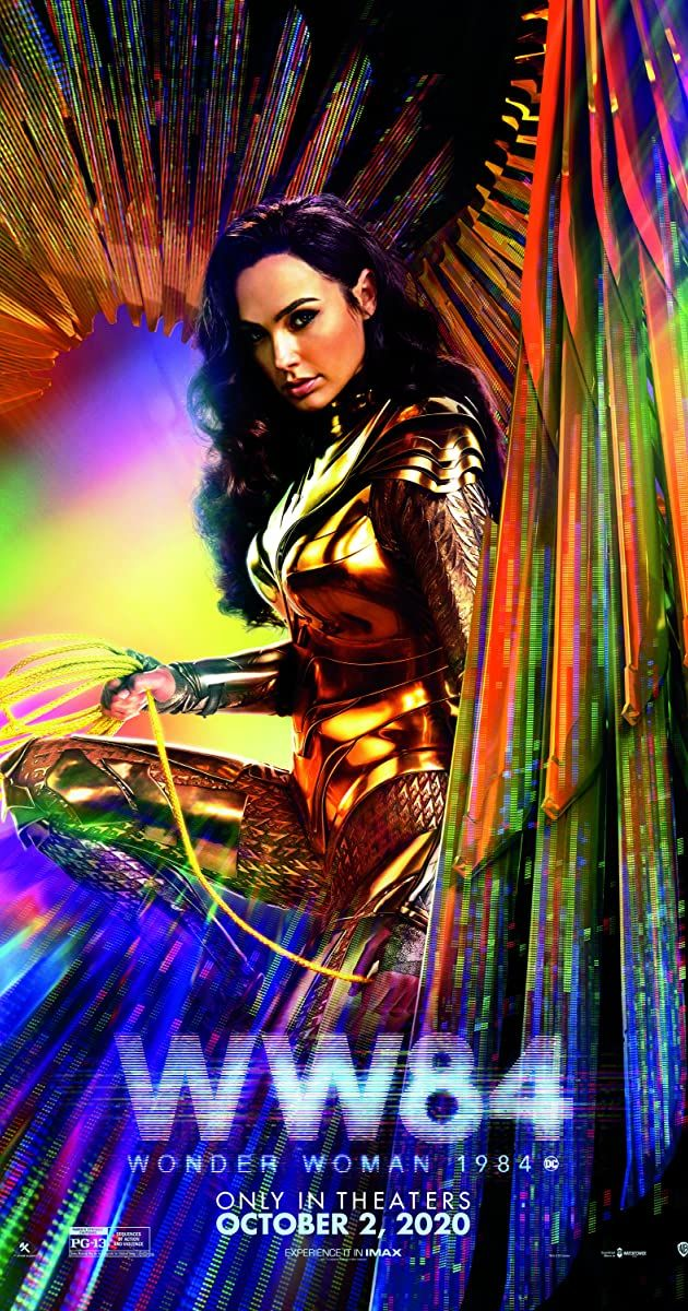 Wonder Woman 1984 2020 Imdb In 2020 Wonder Woman Gal Gadot Wonder Woman First Wonder Woman