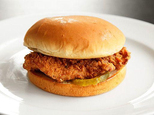 .Copy Cat, Chicken Sandwiches, Chicks Fil A Sandwiches, Fries Chicken, Chickfila Sandwiches, Sandwiches Recipe, Homemade Chicks Fil A, Serious Eating, Copycat Recipe