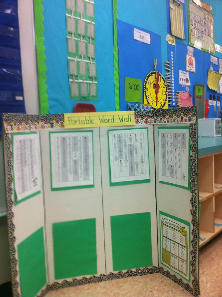 Definition Modular Classroom : Best word wall images on pinterest classroom decor
