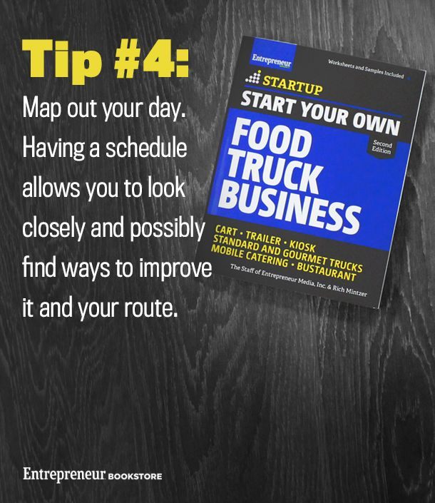 The 25+ best Food truck business ideas on Pinterest Taco food - food truck business plan