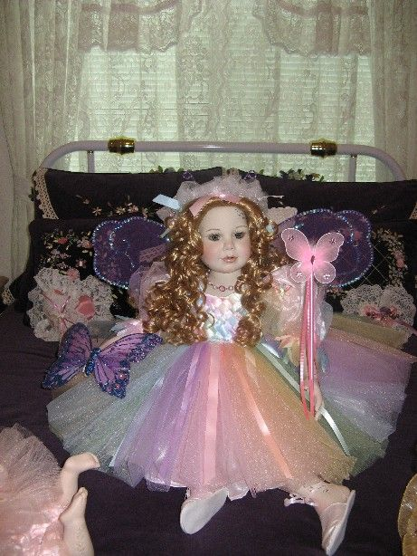 21 Best Florence Maranuk Show Stopper Dolls Images On -6446