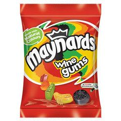 Maynards Wine Gums   Candy Funhouse